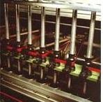 スピンドルテープ(平形ベルト)の製品